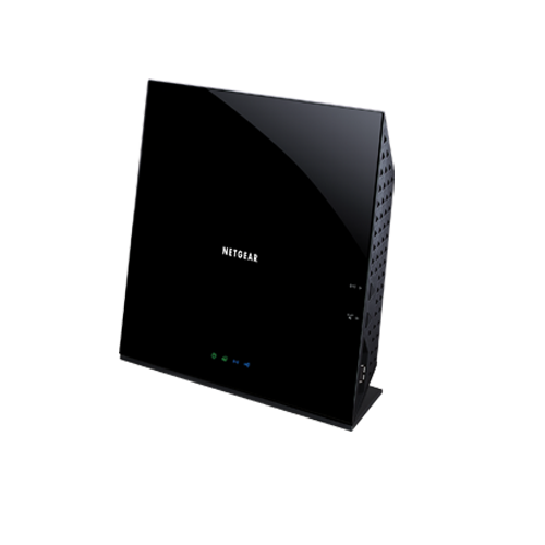 How to Factory Reset Netgear AC1450 Router - Hard / Soft