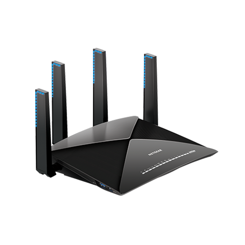 How to Factory Reset Netgear Nighthawk AD7200 (R9000) Router