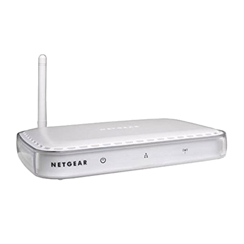 How to Factory Reset Netgear WG602 Router - Hard / Soft Reset Guide