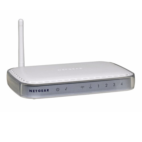 How to Factory Reset Netgear WGT624 Router - Hard / Soft Reset Guide
