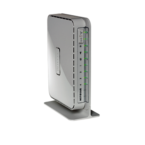 How to Factory Reset Netgear WNR2200 Router - Hard / Soft